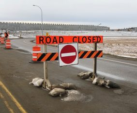 Regina Bypass Construction and Traffic Update