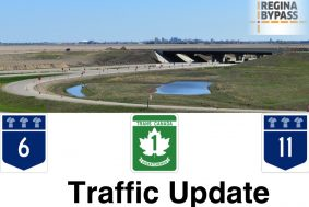 Traffic updates and travel restrictions as of June 11
