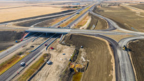 NEW Regina Bypass videos