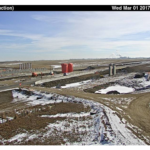 Balgonie Construction Update