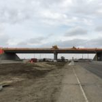 Pilot Butte Overpass Opening Ahead of Schedule