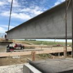 Traffic Changes at Balgonie Interchange