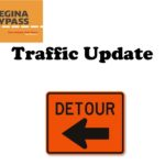 Regina Bypass Update for the week of July 6