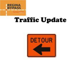 Traffics updates from around the project