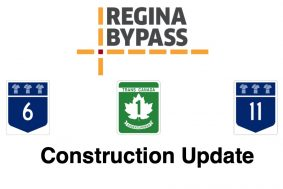 Bypass Construction Update