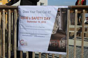 2019 RBDB Safety Day