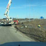 Regina Bypass Winter Maintenance Update