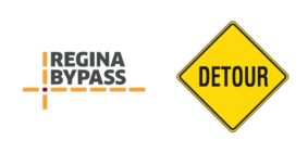 Innovation Drive Closed for paving - Use Industrial Drive West Detour - Starting Tuesday, September 1