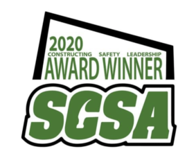 Regina Bypass Partners Awarded SCSA's Inaugural President's Award