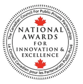 Regina Bypass Wins Canadian Council for Public Private Partnerships 2020 Gold Award for Infrastructure