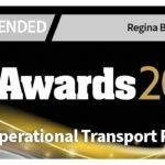 Regina Bypass Wins Prestigious Award